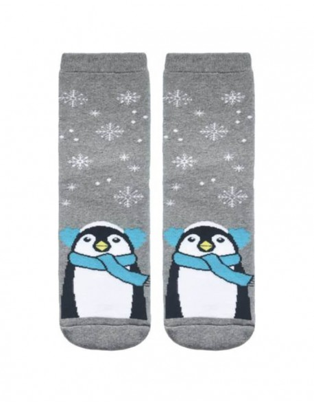 """Moteriškos kojinės """"Penguin"""""""