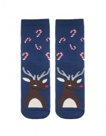 """Women's socks """"Rudolf"""""""