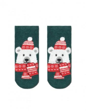 """Vaikiškos kojinės """"Little Bear"""""""