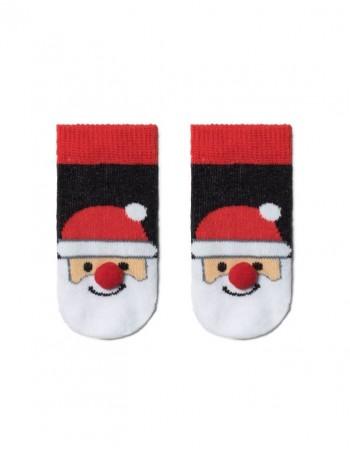 """Vaikiškos kojinės """"Baby Santa"""""""