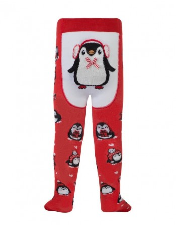 """Vaikiškos pėdkelnės """"Cute Penguin"""""""