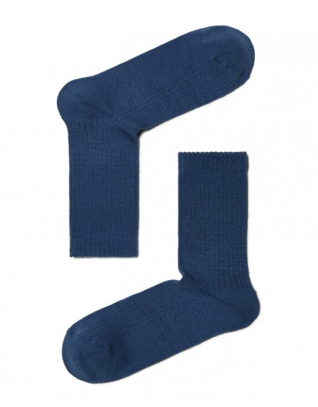 "Vyriškos kojinės ""Blue Knitt"""