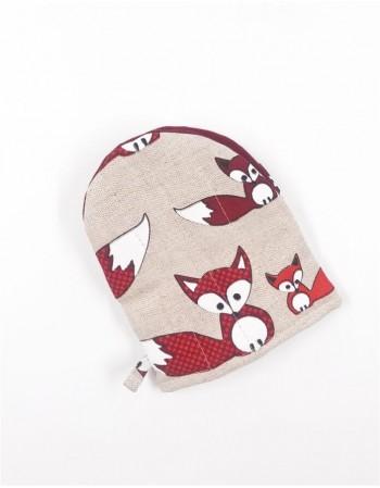 """Puodkelė """"Simple Fox"""""""