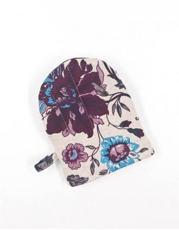 """Кухонная перчатка """"Flowers Pocket"""""""