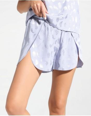 """Moteriški šortai """"Grey Lilac"""""""