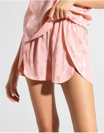 "Moteriškį šortai ""Desert Flower"""