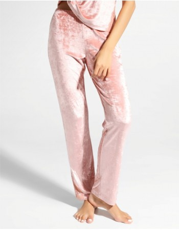 "Trousers ""Velvet Dream"""