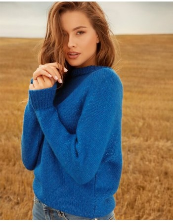 "Megztinis ""Sorbet Blue"""