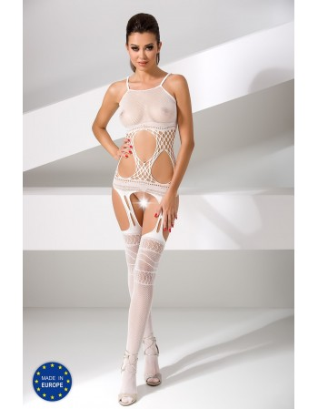 "Body Sock ""Cleopatra White"""