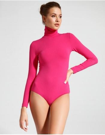 "Bodysuit ""Pink Sorbet"""