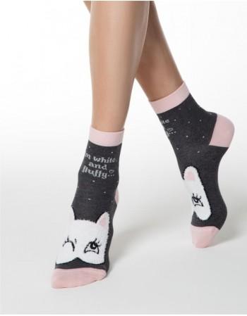 """Women's Socks """"Kotik"""""""