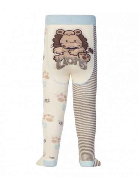 "Children's tights ""Lions"""