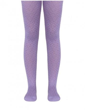 """Vaikiškos pėdkelnės """"Bravo Lilac"""""""