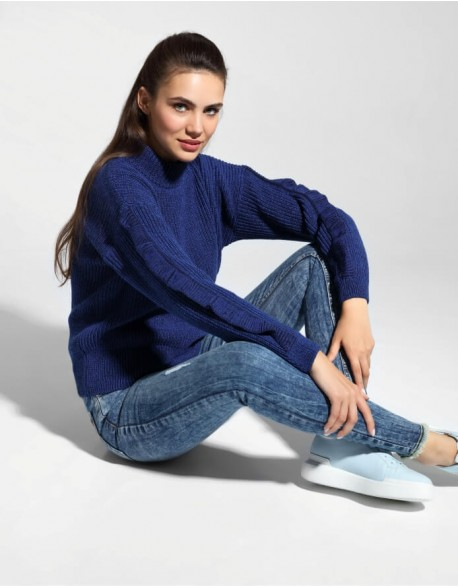 "Sweater ""Blueberry"""