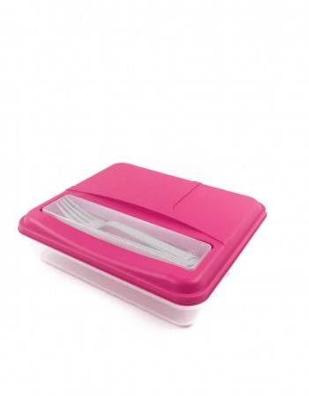 "Pietų Dėžutė ""Lunch Bar Pink"""