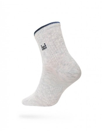 "Men's Socks ""Sports Grey"""