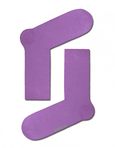 """Vyriškos kojinės """"Happy Lilac"""""""