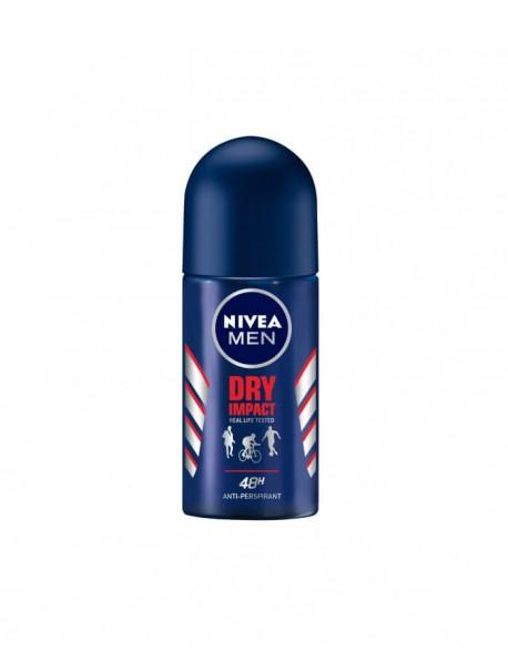 """Antiperspirantas vyrams """"Nivea Men Dry Impact"""", 50 ml"""