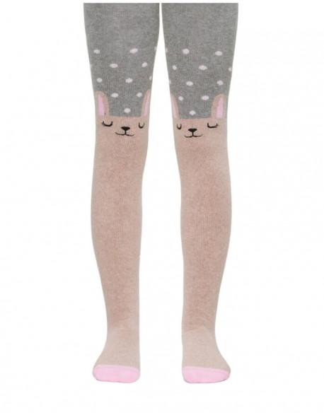 "Children's socks ""Cutie"""