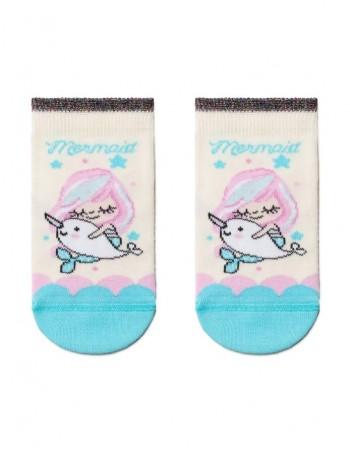"""Vaikiškos kojinės """"Pink Mermaid"""""""