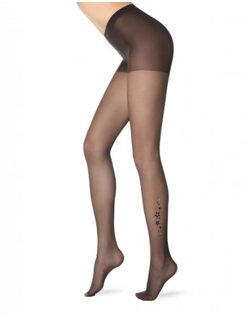 "Women's Tights ""Fantasy Stars"", 20 Den"