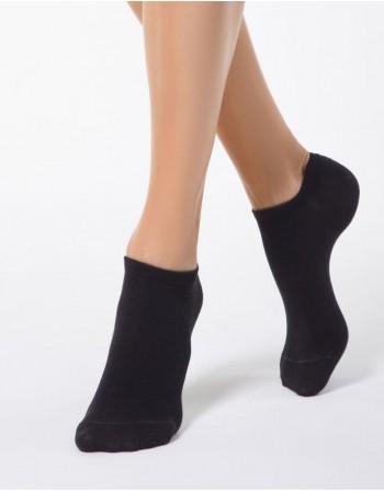 """Moteriškos kojinės """"Courtney Black"""""""