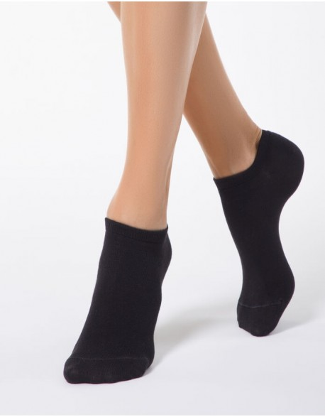 "Women's socks ""Countrey Black"""