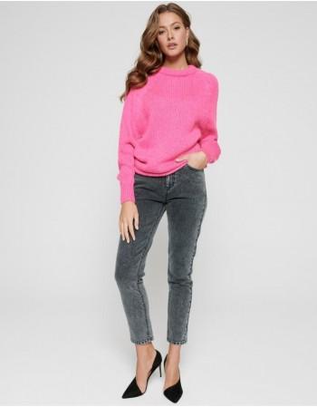 """Megztinis """"Sorbet Pink"""""""