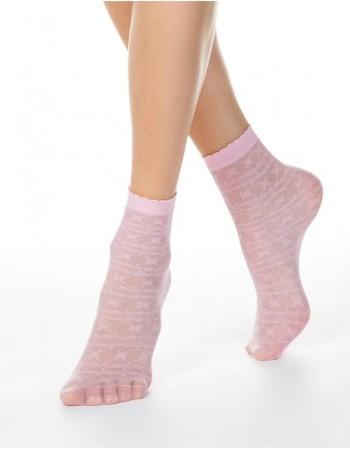 """Women's socks """"Rose"""""""