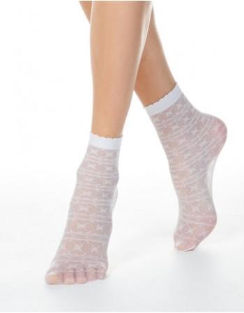 "Women's socks ""Mila"""
