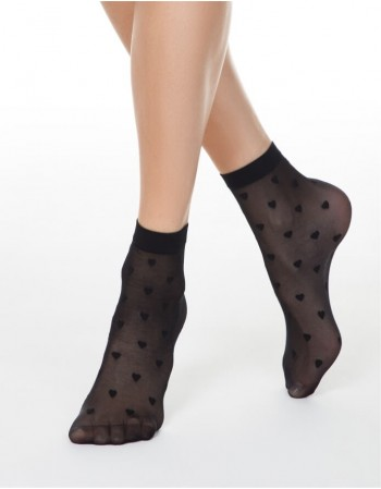 "Women's socks ""Blakely"""