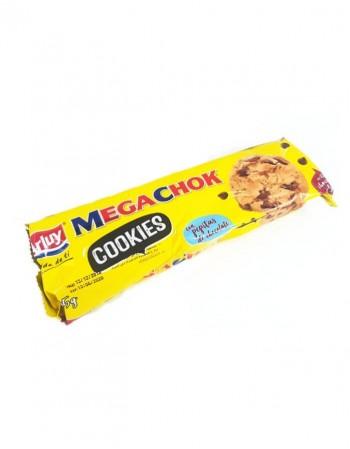 """Chocolate chips cookies """"Arluy"""" Megachok, 105g"""