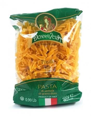 """Pasta """"Donna Vera"""" Fusilli, 450g"""