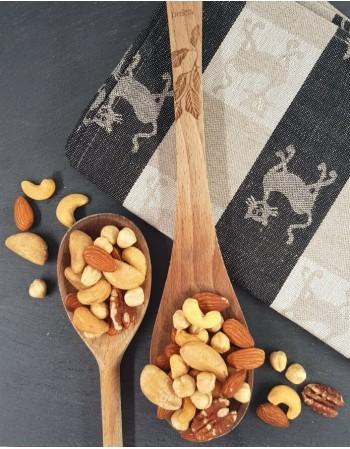 "Fresh roasted nuts ""Vasaros miksas"", 350g"
