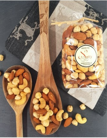 "Fresh roasted nuts ""Nutty Premium"", 250g"