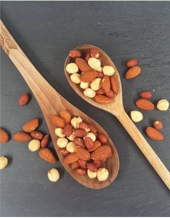"Cвежеобжаренные орехи ""Basic Miksas"", 250г"