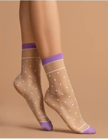 """Women's socks """"Liz"""" 15 Den"""