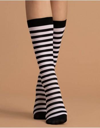"""Women's socks """"Blinds"""" 40 Den"""