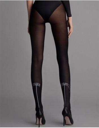 "Women's tights ""Dandelion"" 40 Den"