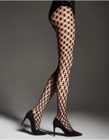 "Women's Tights ""Lana Black"""
