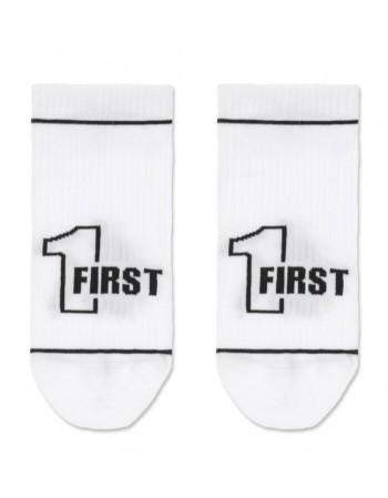 """Vaikiškos kojinės """"First"""""""