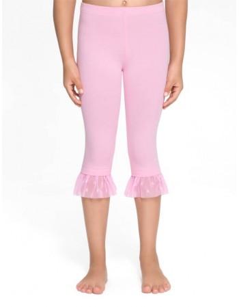 """Леггинсы """"Confetti pink"""""""