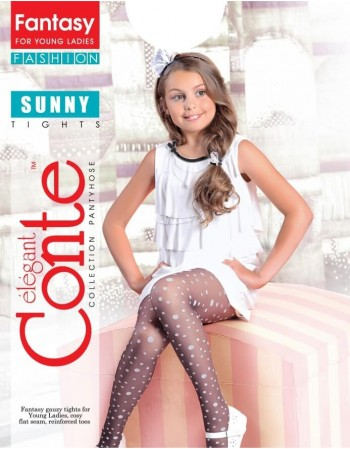 "Tights for children ""Sunny"" 20 Den"
