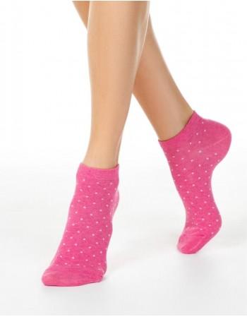 """Moteriškos kojinaitės """"Lulu"""" 2 poros"""