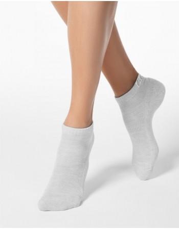 """Women's socks """"Alora grey"""""""