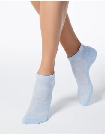 """Moteriškos kojinaitės """"Alora Blue"""""""