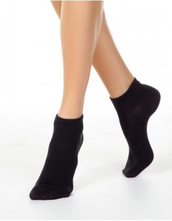"Women's socks ""Tara black"""
