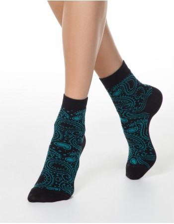 """Moteriškos kojinės """"Florence"""""""