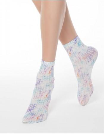 """Women's socks """"Perla"""""""