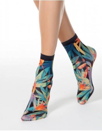 """Women's socks """"Bali"""""""